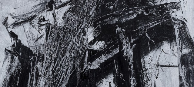 【迹象与结构-朴子的存在美学】作者:朴子