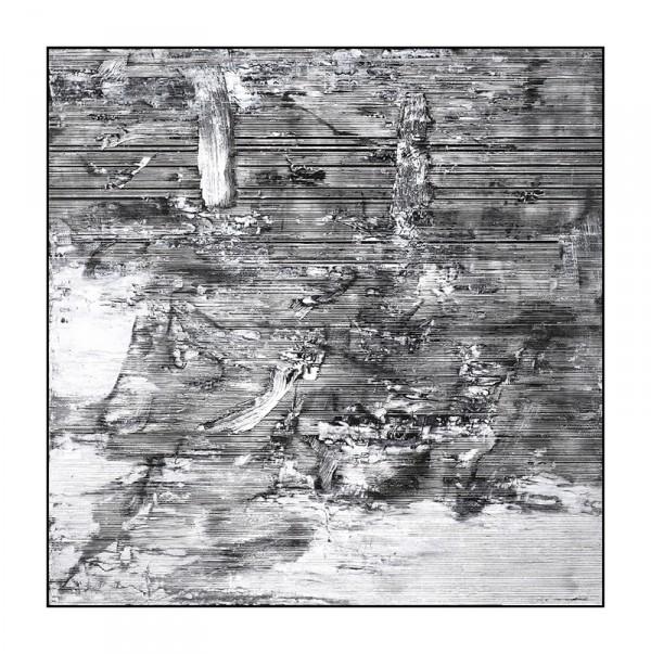 雪原诗书60-150x150cm2019