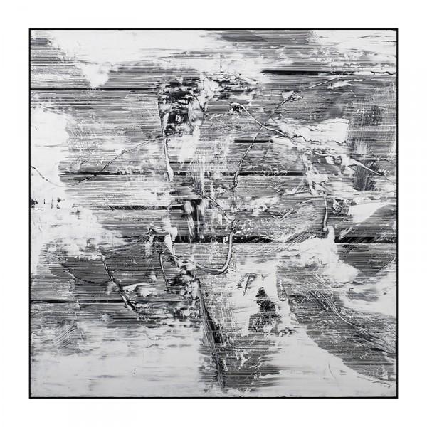 雪原诗书62-120x120cm2019
