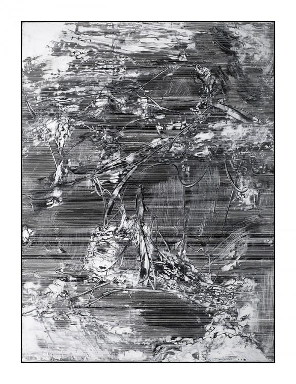 雪原诗书66-120x160cm2019