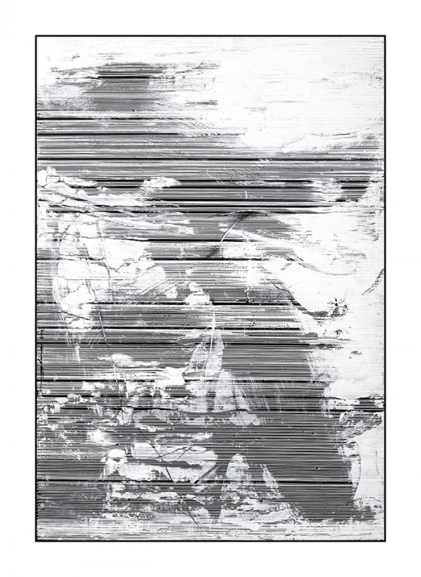 雪原诗书82-56x80cm2019